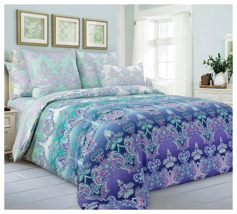 Ткань для постельного белья ранфорс: описание, свойства, достоинства