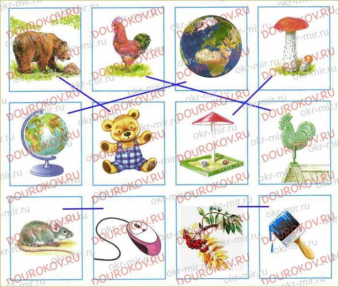 Живая и неживая природа (1 класс, окружающий мир) – примеры и особенности
