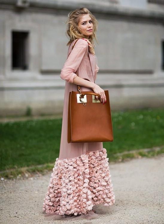 Сумки-тоут (tote bag) - журнал о моде