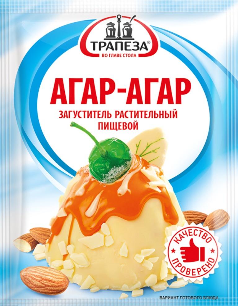 Агар-агар: что это такое, как применять в кулинарии, полезные свойства, рецепты