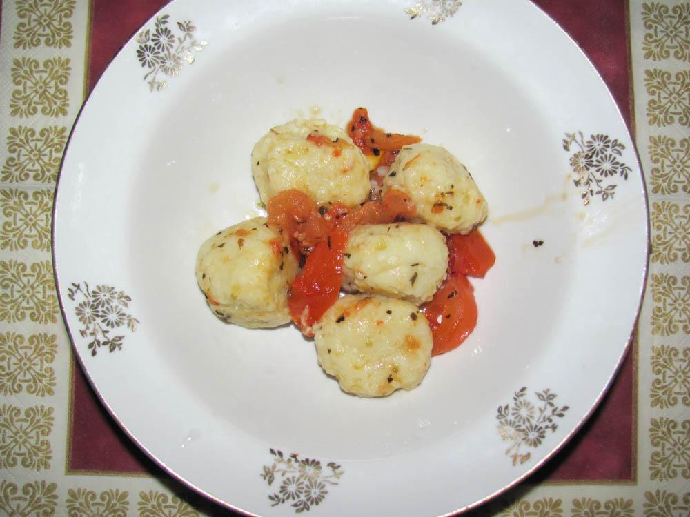 Кнедлики - пошаговые рецепты приготовления с фото и видео