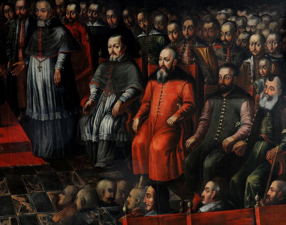 Польская шляхта: история возникновения, первое упоминание, представители