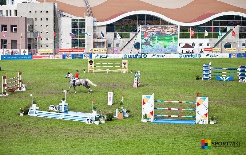 Конкур на лошади – история, обучение, соревнования 2020