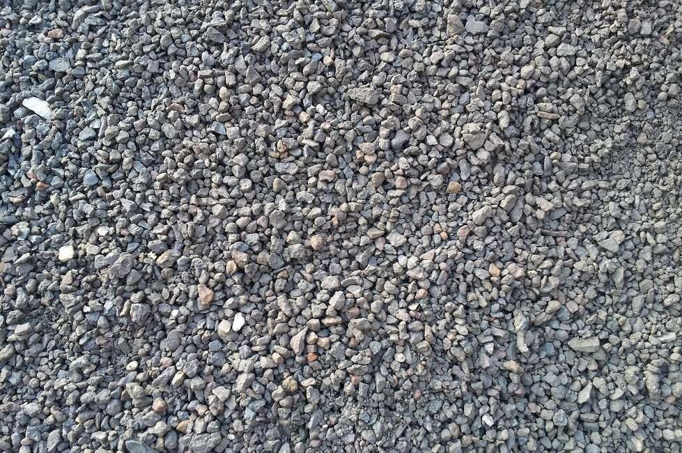 Бетонный отсев – особенности и сфера применения материала