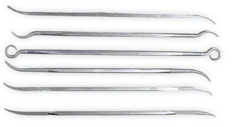 Надфиль алмазный – покупаем набор, делаем ручку и правильно храним + видео