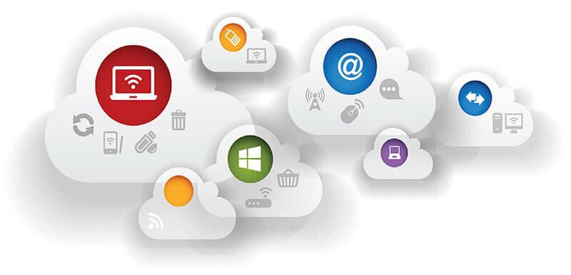 Что это такое облачный сервер: как он работает