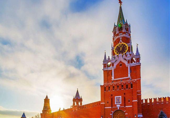 Что такое кремль