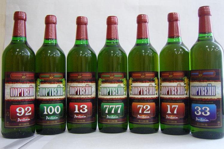 Вино портвейн: как его делают, крепость