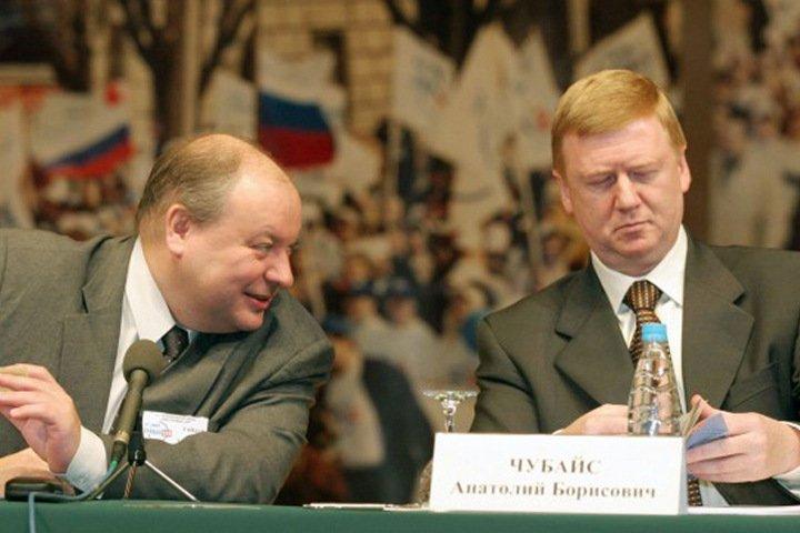 Либерализация - это... либерализация экономики :: businessman.ru
