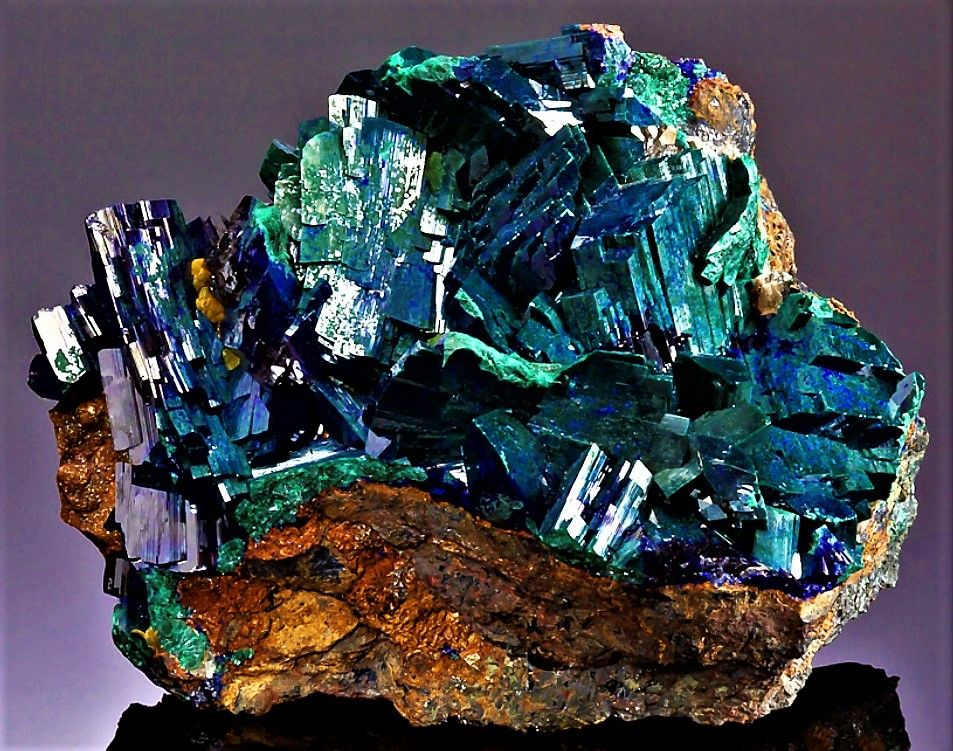 Что такое минералы и какие камни к ним относятся?