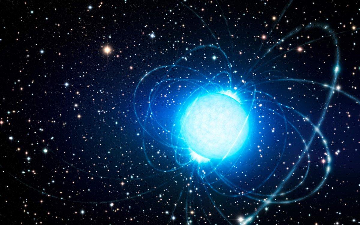 Что такое звезды на небе