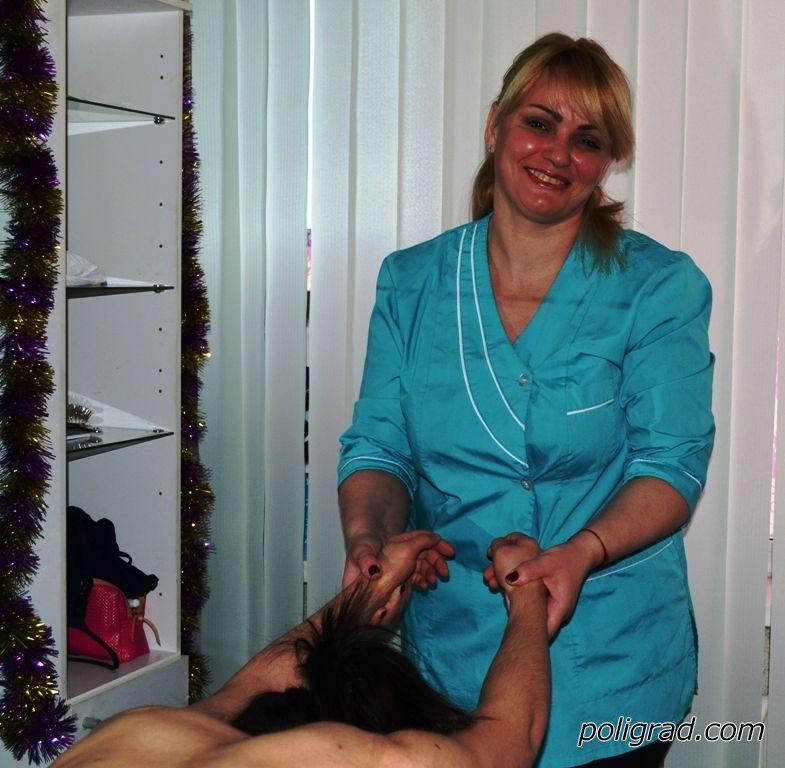 Что такое урологический массаж и как его делать