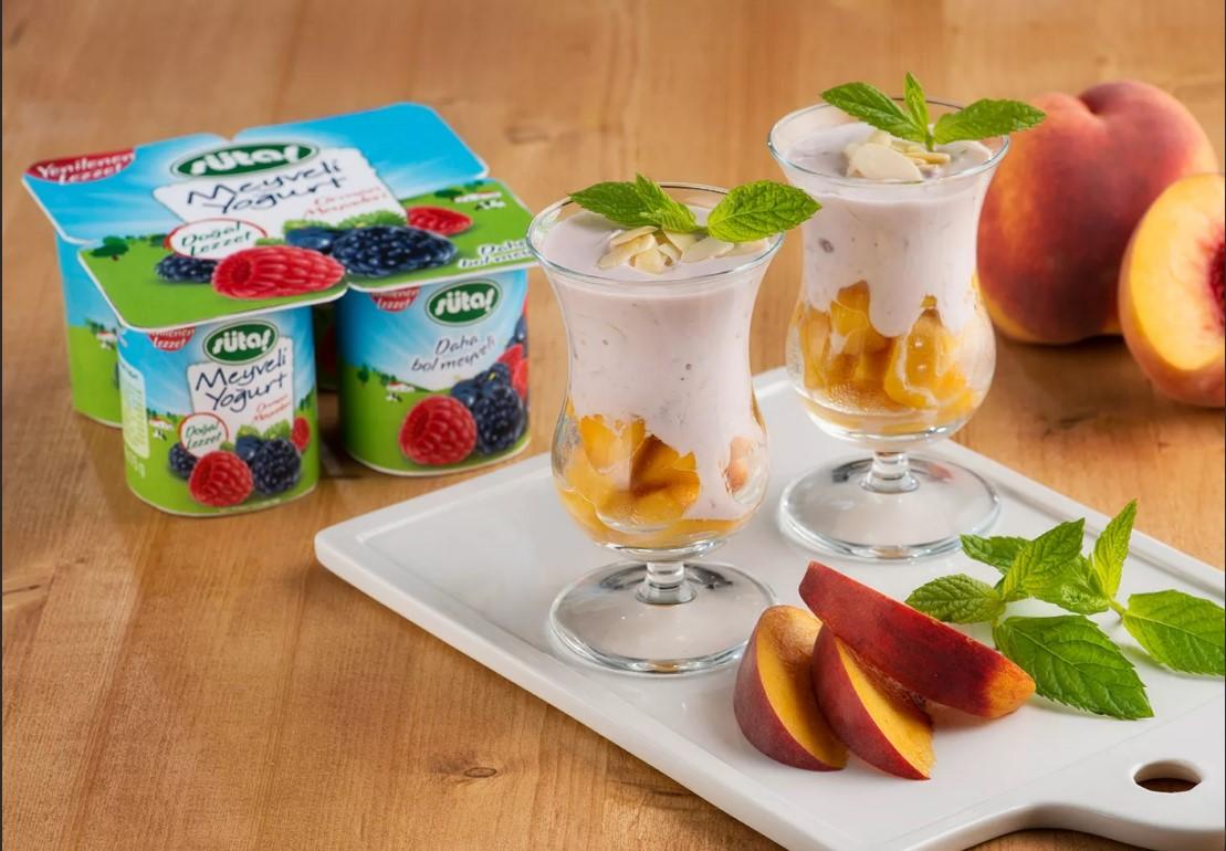 Йогурт (более 100 рецептов с фото) - рецепты с фотографиями на поварёнок.ру