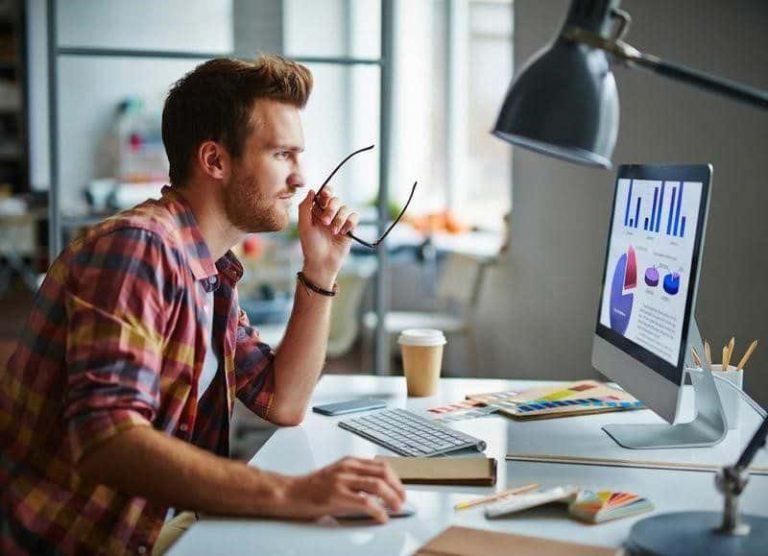 Как стать веб-дизайнером без знаний и опыта - с чего начать, где всему научиться