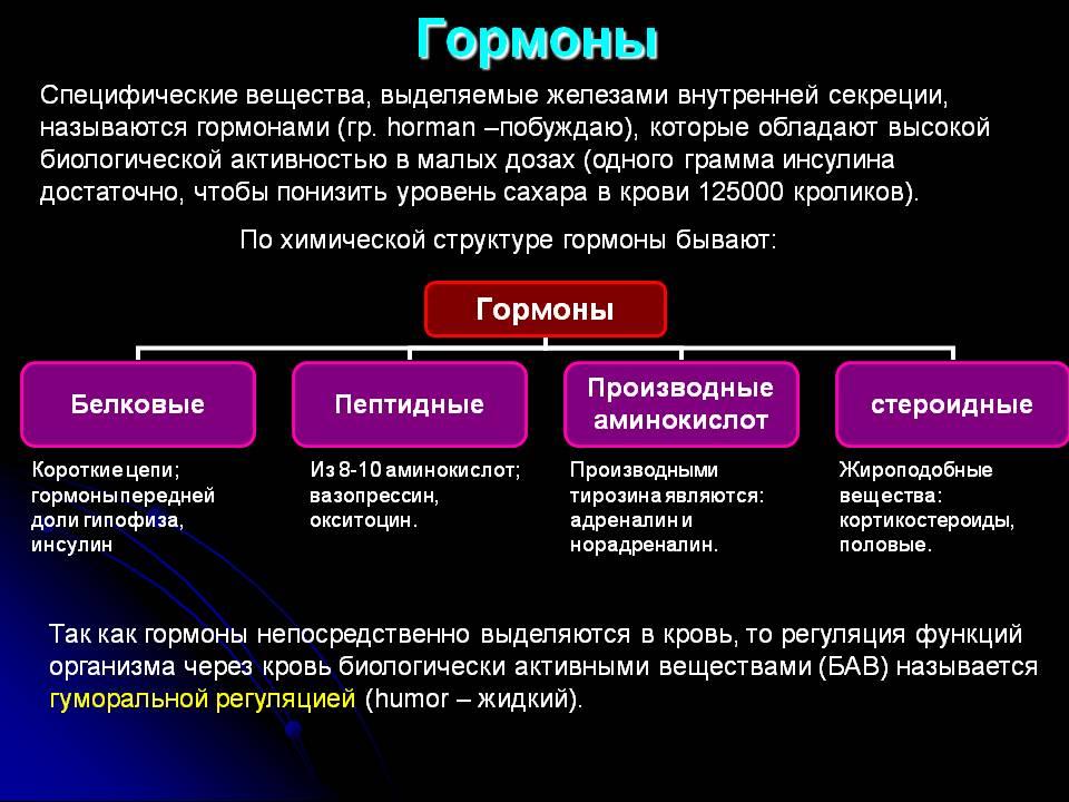Гормоны: как работает эндокринная система в человеческом теле? — net-bolezniam.ru