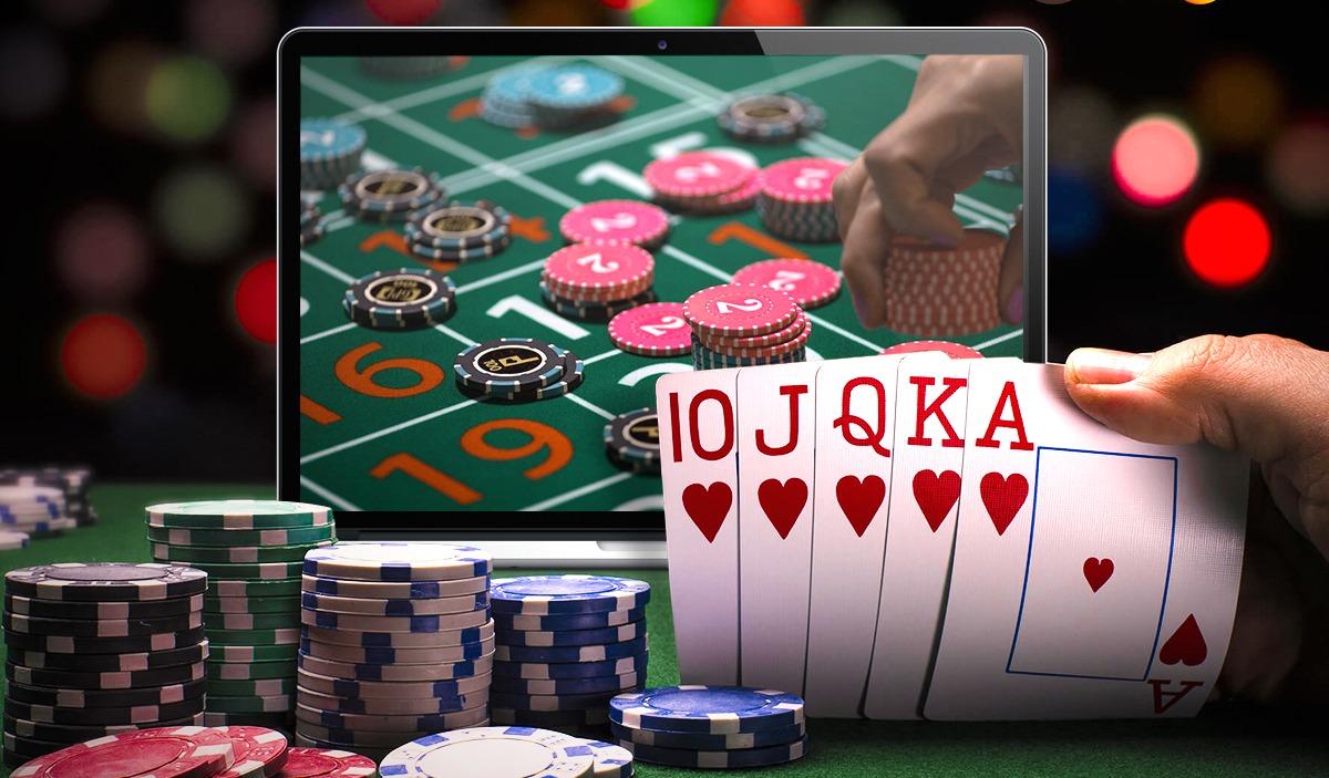 Лучшие онлайн казино на деньги