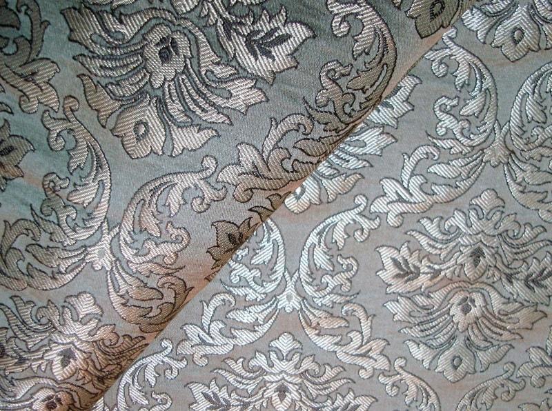 Особенности постельного белья из сатина-жаккарда