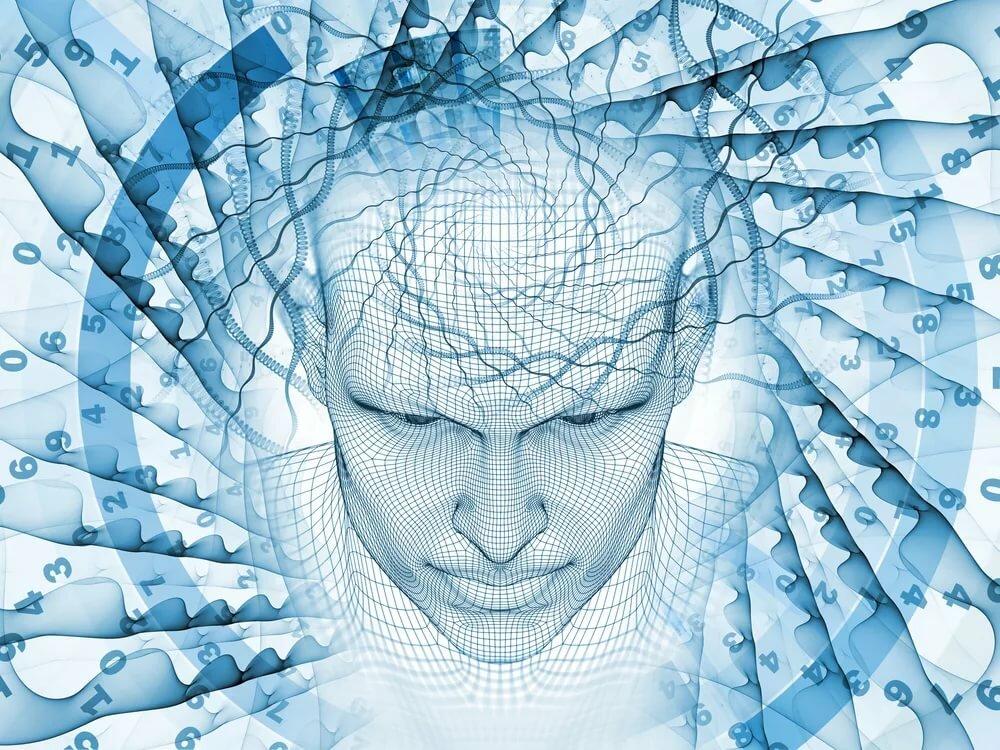 Нарушение когнитивных функций (памяти, речи, восприятия). когнитивные расстройства что относится к когнитивным функциям