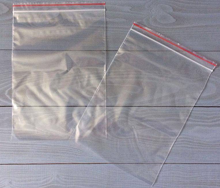 Пакеты с замком zip lock (грипперы) что это такое?
