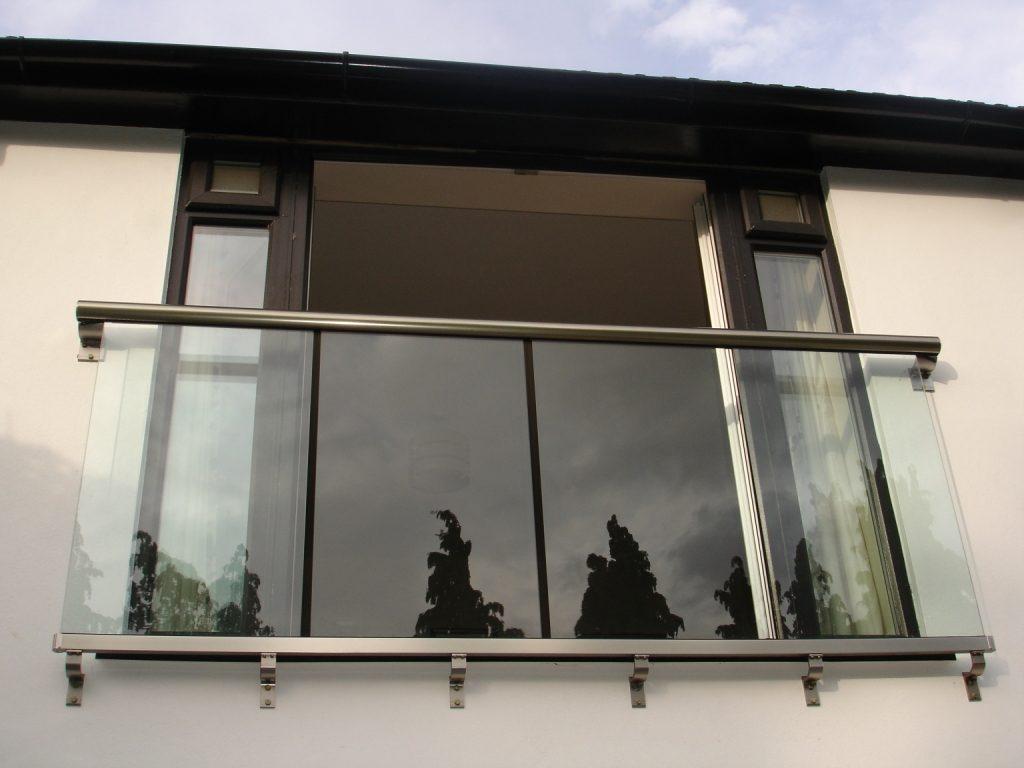 Всё про французский балкон: что это такое, фото дизайна внутри и снаружи
