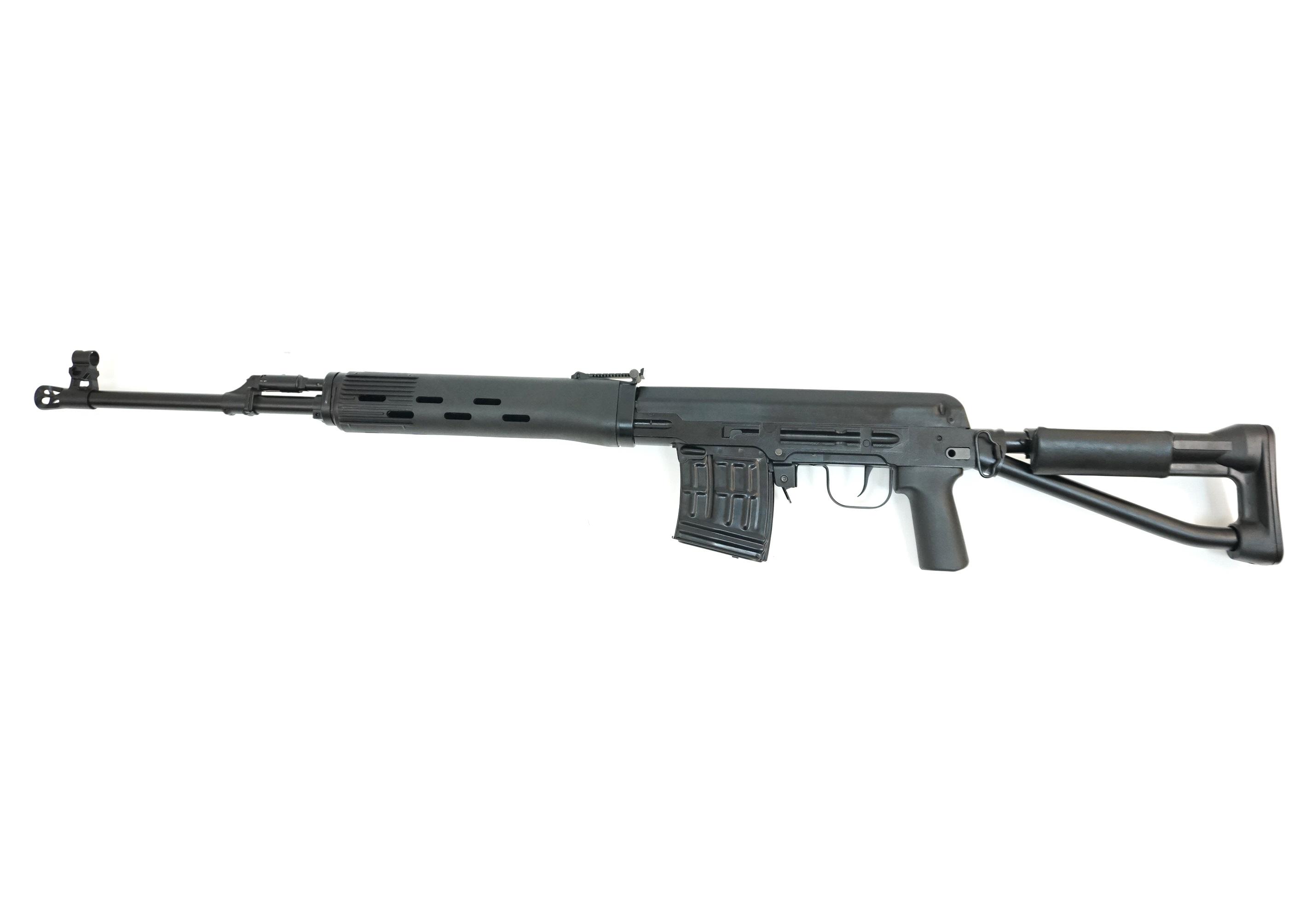 Снайперская винтовка драгунова: какие её модификации были самыми удачными — тестостерон