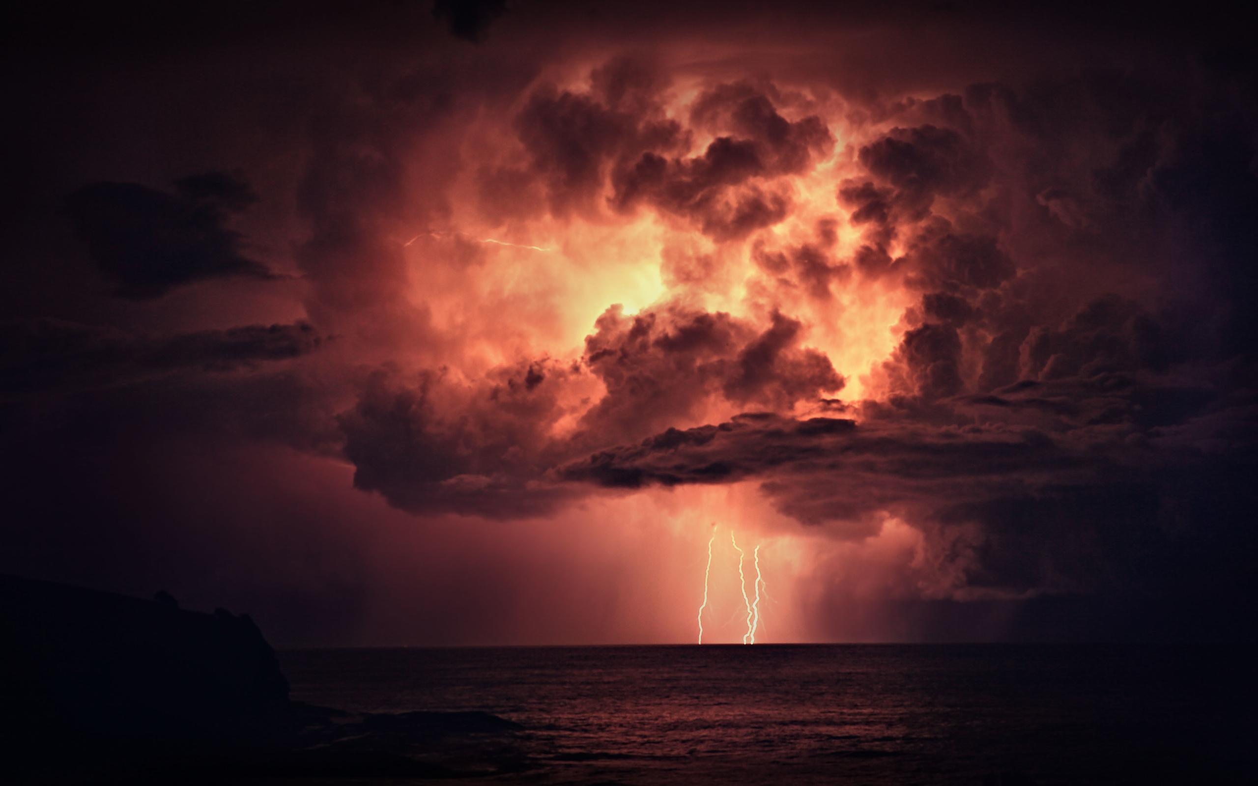 В чём суть магнитных бурь