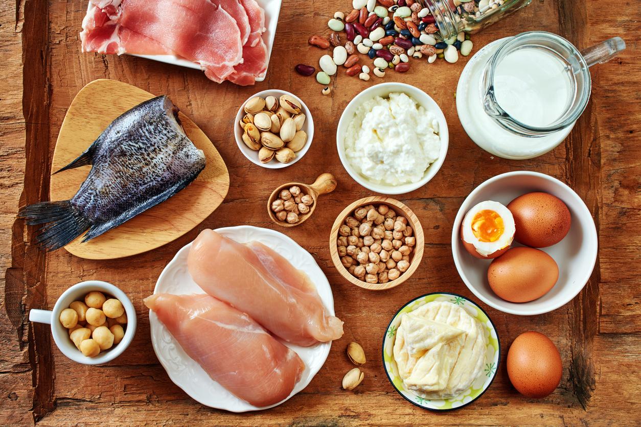 Польза и вред холина: желчный витамин или не совсем?
