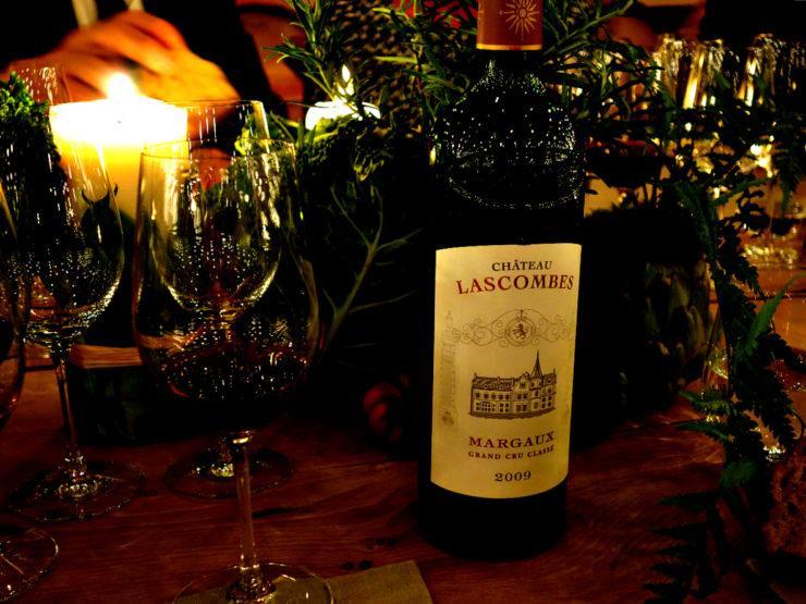 Французские вина шато | блог сомелье
