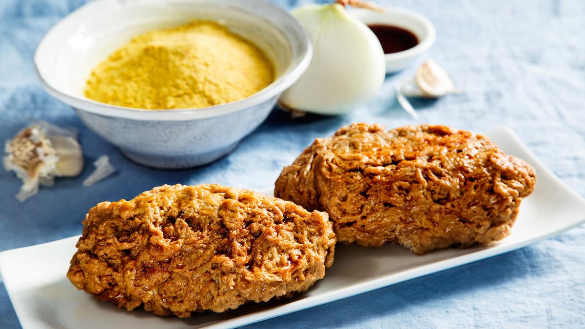 Как приготовить сейтан: пошаговые рецепты блюд