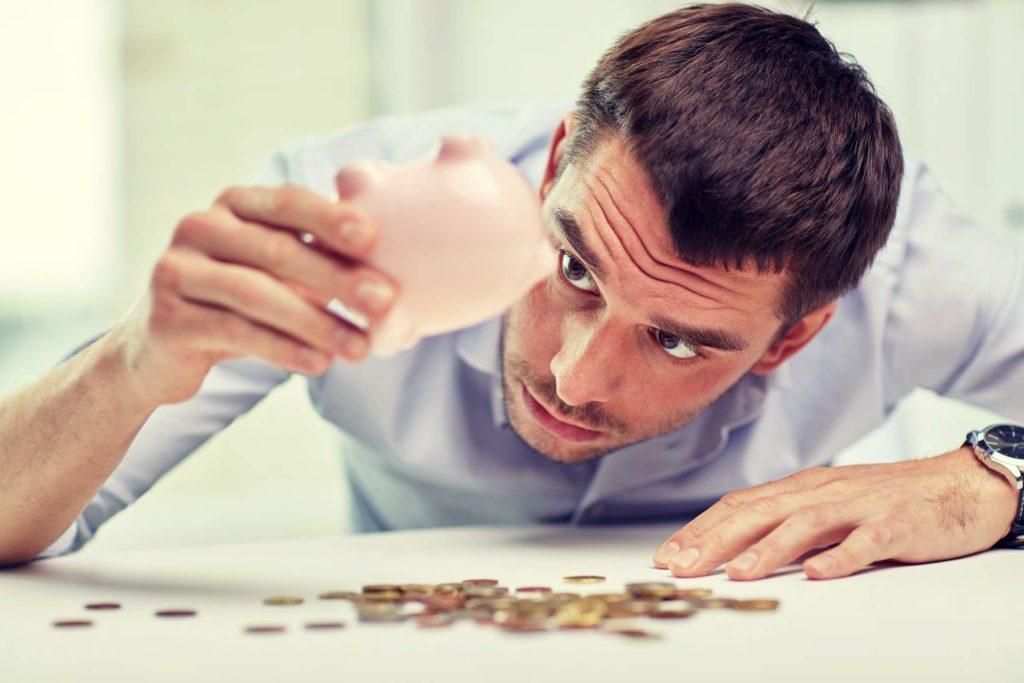 Не опускать руки. что делать, если нечем платить по кредиту?