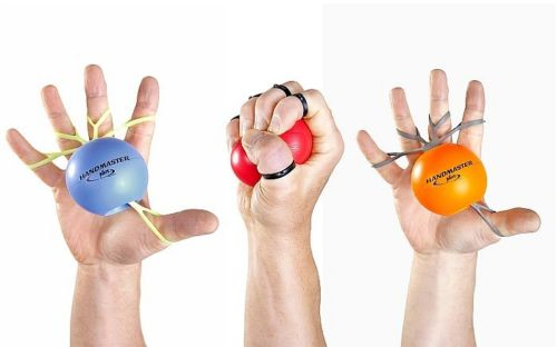 Кистевой эспандер: польза и вред, какие мышцы качает, где купить