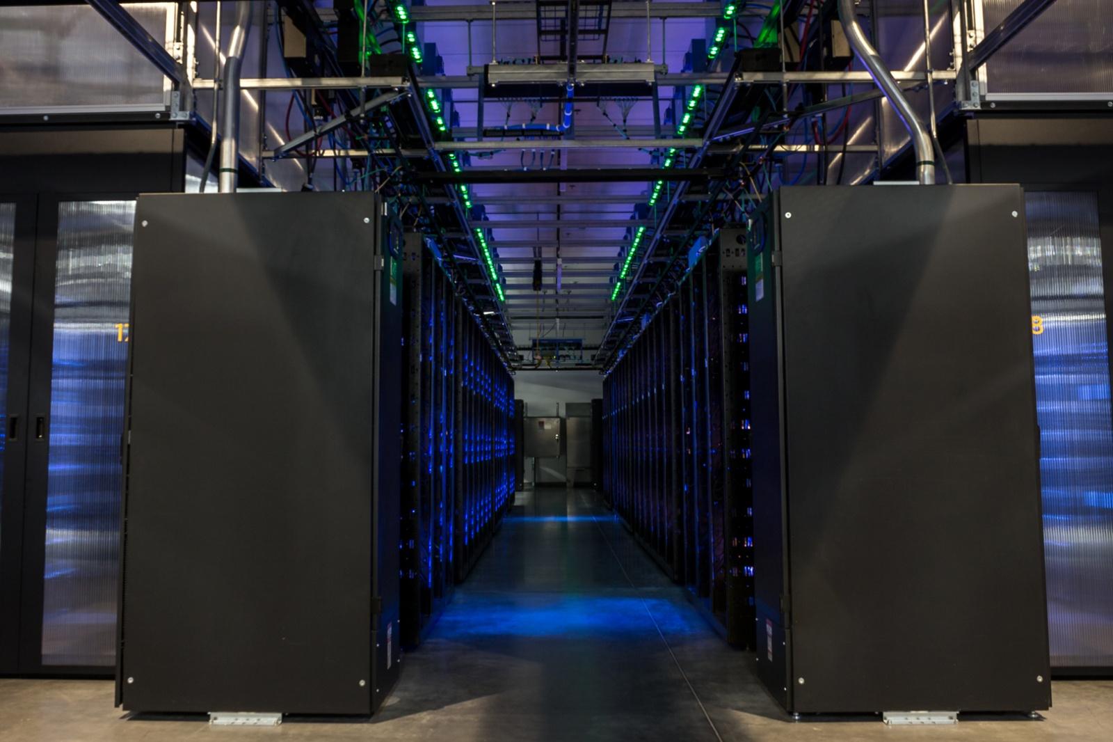 Центры обработки данных: вчера, сегодня, завтра | компьютерпресс