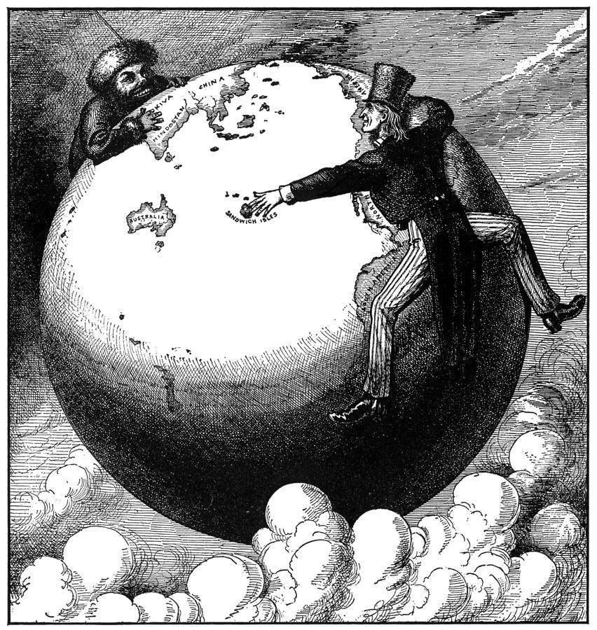 Империализм