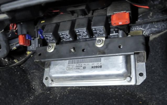 Что такое эбу в автомобиле? тайны автомобильной электроники.