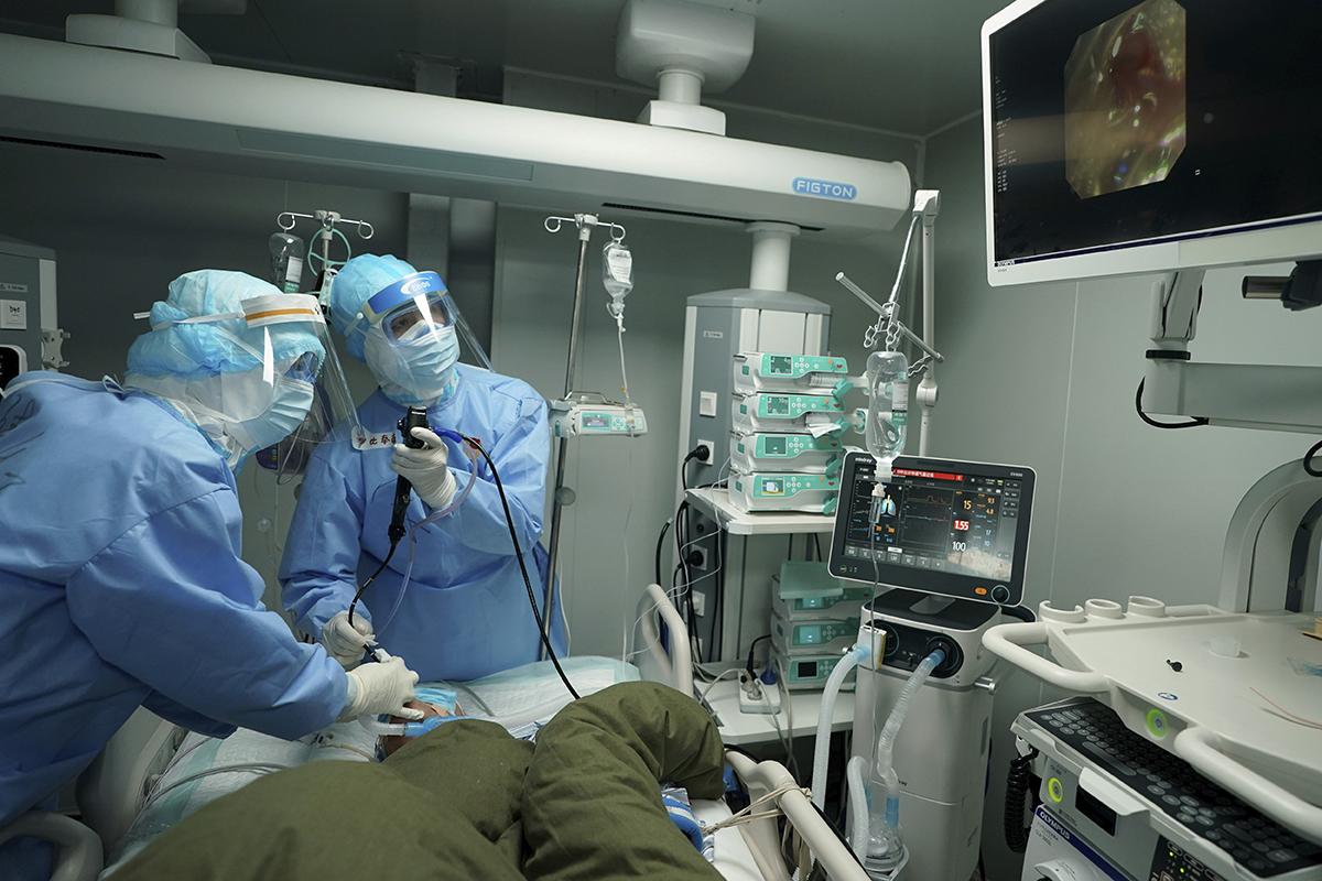 Вирусная пневмония кт матовое стекло, анализ крови - вопрос пульмонологу - 03 онлайн