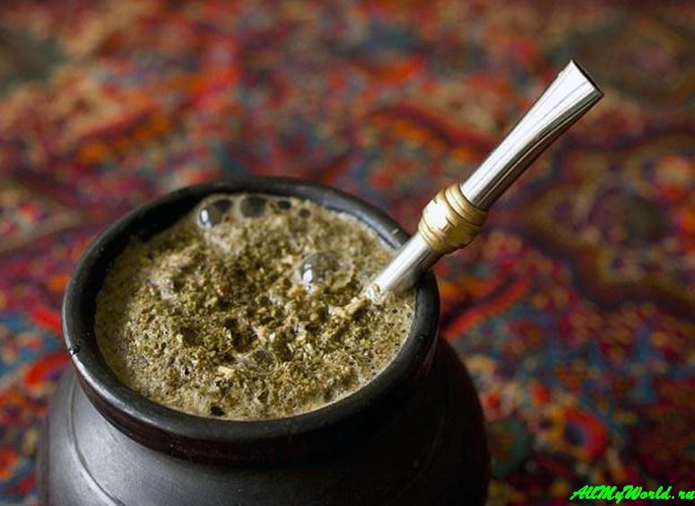 Польза йерба мате для здоровья. он полезнее, чем зеленый чай против рака — убийцы?