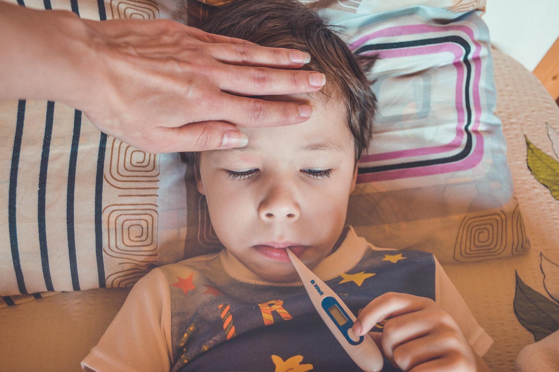 Ротавирус у детей: признаки заболевания и как лечить инфекцию