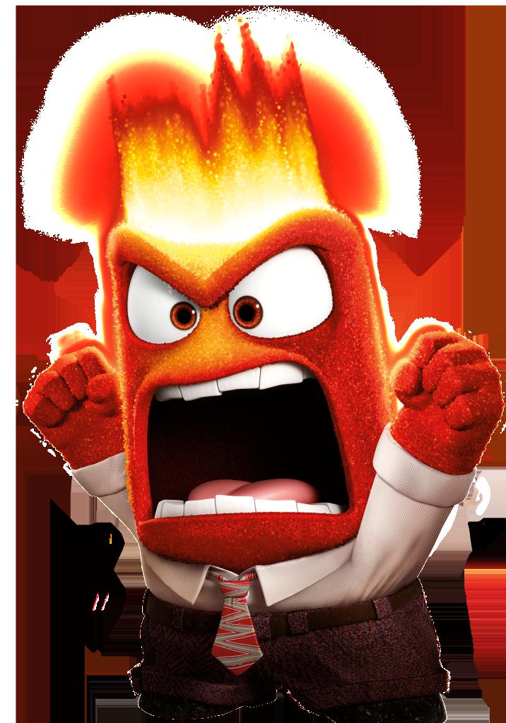 В чем разница между гневом и яростью - разница между - 2020