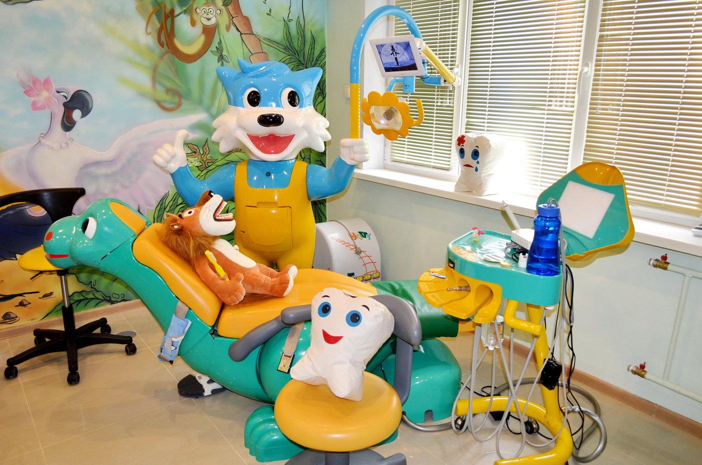Детские медицинские центры, платные детские клиники в москве