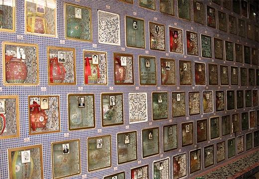 Элитные, военные и «чумные»: 15 кладбищ москвы, на которые стоит сходить