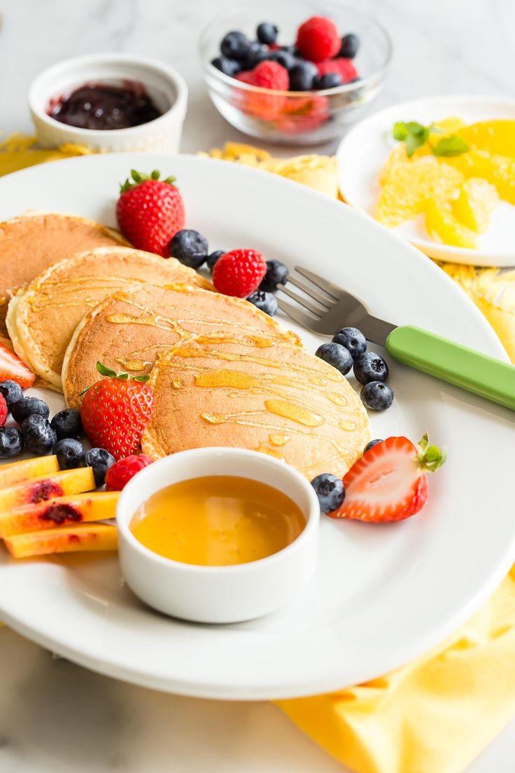 Полезный завтрак на каждый день при правильном питании. топ-5 простых рецептов для здоровья и похудения.