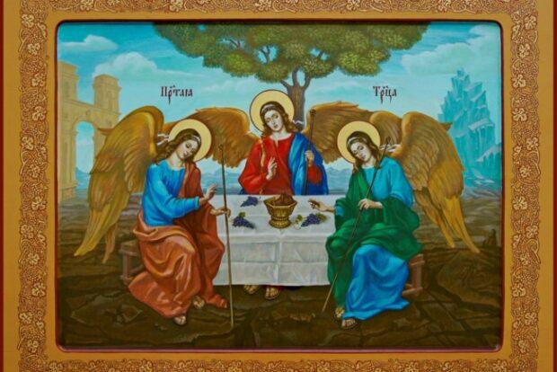 «троица: так бог один или три? и откуда церковь это знает?» | православная жизнь