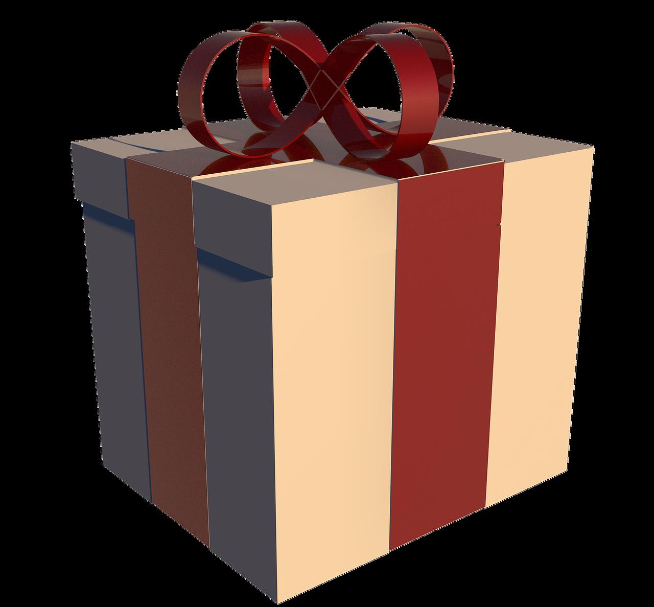 """Что такое гифт в """"стиме"""" и как его дарить?"""