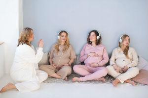 Гипнороды: чтобы рожать легко и спокойно - роды
