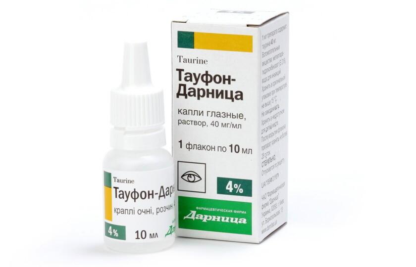 Как таурин влияет на организм? - medical insider