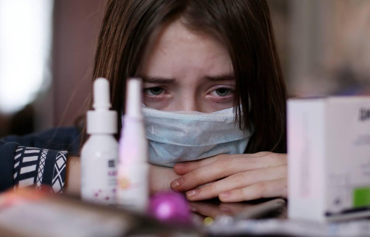 Вирус гриппа: что это такое, симптомы и лечение, разновидности