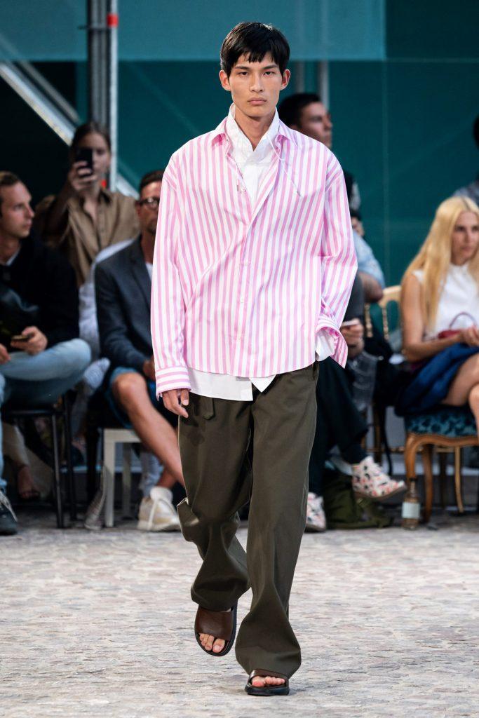 Характерные черты сорочки. материалы. современные модели.
