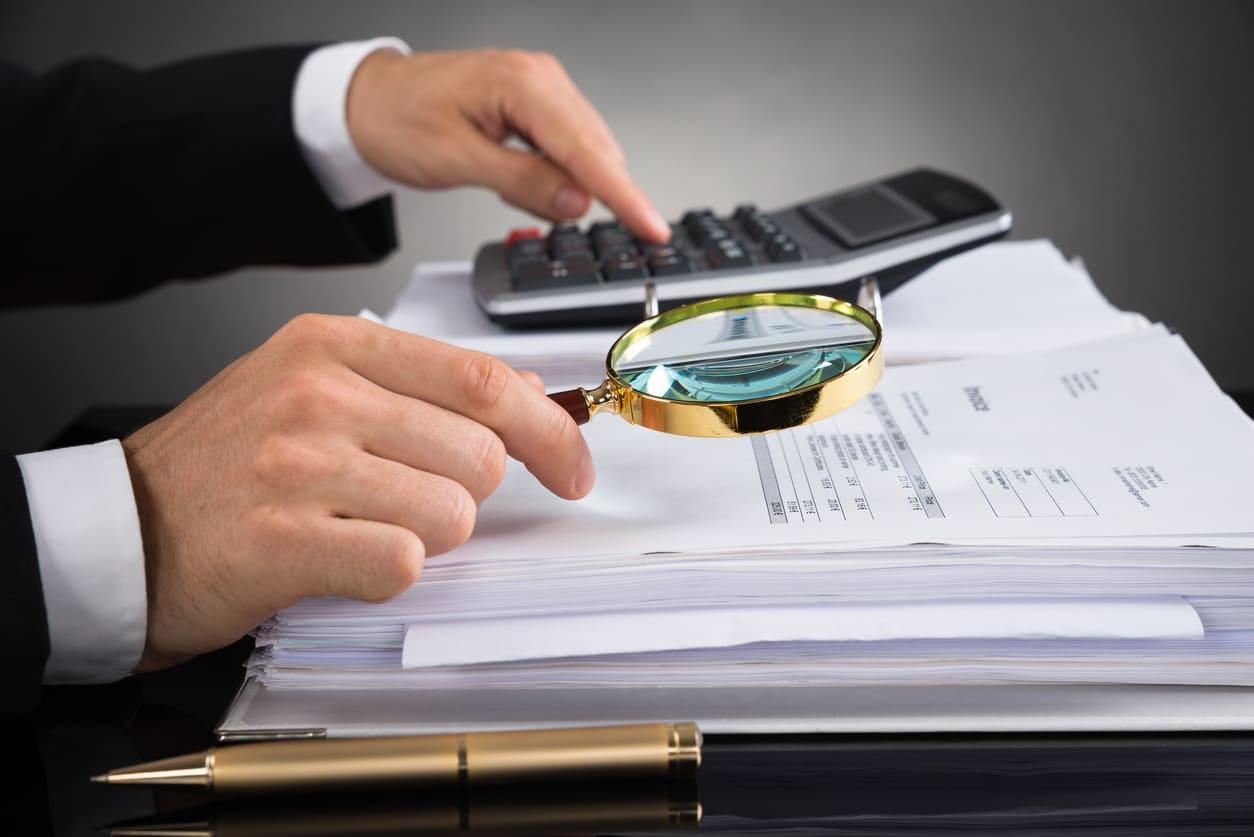 Что такое камеральная налоговая проверка