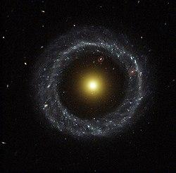 Галактический центр — википедия. что такое галактический центр
