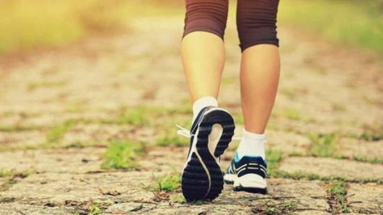 Польза ходьбы пешком: сколько ходить для здоровья